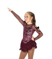 Figure Skating Dress Jerry's Infinite Charm