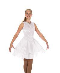 Jerry's Diamond Pearls Dance Dress