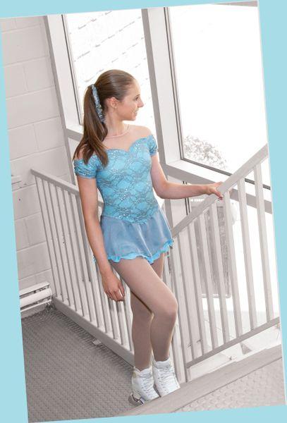 Jerry's Sterlingbrook Figure Skating Dress