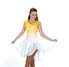 Jerry's Belle of the Dance Dress