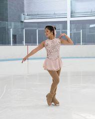 Figure Skating Dress Jerry's Petal Soft