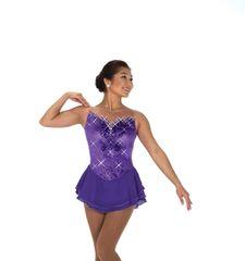 Figure Skating Dress Jerry's Elegant Outlines