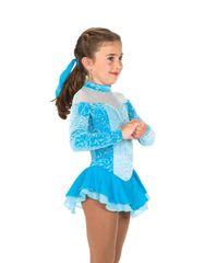 Figure Skating Dress Jerry's Fairy Tale Fling