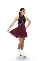 Figure Skating Dress Jerry's Elegantine