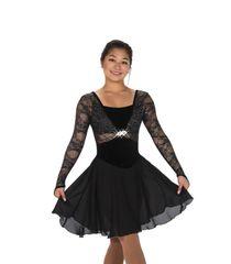 Jerry's Tiara Twirl Dance Dress