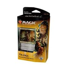 "Magic the Gathering Planeswalker Deck ""Vraska: Regal Gorgon"""