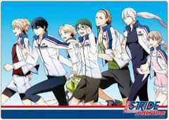 """Rubber Mat """"Prince of Stride Alternative"""" B by TC Entertainment"""
