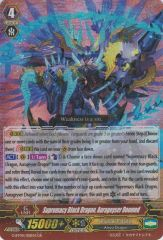 G-BT04/001EN (GR) Supremacy Black Dragon, Aurageyser Doomed
