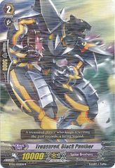 BT02/022EN (R) Treasured, Black Panther