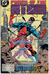 Power of the Atom #2 (1988) by DC Comics