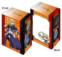 "Deck Holder Collection V2 ""Fate Apocrypha (Ruler)"" Vol.360 by Bushiroad"