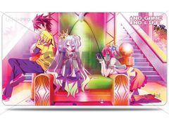 """Play Mat """"No Game No Life (Throne Room)"""" by Ultra PRO"""