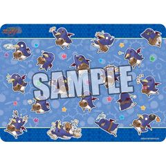 "Character Universal Rubber Mat ""Disgaea Series (Prinny)"" by Broccoli"