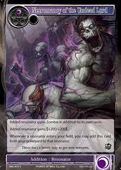 SKL-073 C - Necromancy of the Undead Lord