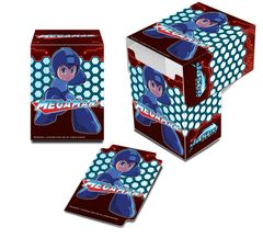 "Deck Box ""Megaman"" by Ultra PRO"