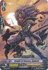 BT01/021EN (R) Knight of Silence, Gallatin