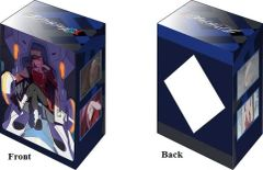 """Deck Holder Collection V2 """"Darling in the Franxx (Zero Two) Part.3"""" Vol.572 by Bushiroad"""