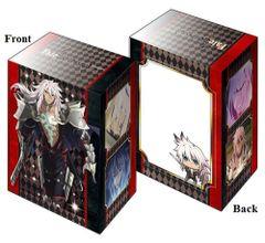 """Deck Holder Collection V2 """"Fate Apocrypha (Saber of Black)"""" Vol.361 by Bushiroad"""