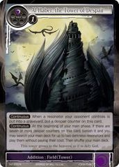TAT-073 R Foil - Al-Haber, the Tower of Despair