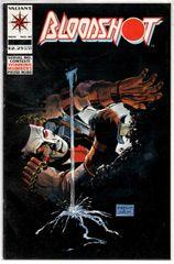 Bloodshot #10 (1993) by Valiant Comics