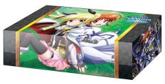 "Storage Box Collection ""Magical Girl Lyrical Nanoha Reflection (Nanoha & Fate)"" Vol.253 by Bushiroad"
