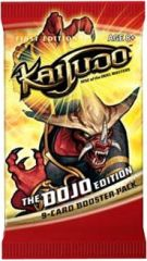 "Kaijudo ""The Dojo Edition"" Booster Pack"