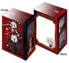 "Deck Holder Collection V2 ""Fate Apocrypha (Assassin of Black)"" Vol.367 by Bushiroad"