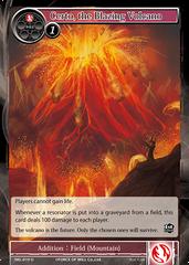 SKL-019 U - Certo, the Blazing Volcano