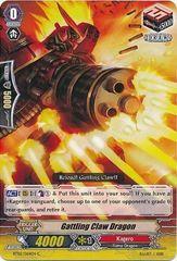 BT02/064EN (C) Gattling Claw Dragon