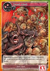 VIN001-017 - Banzai Attack