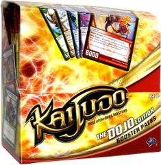 "Kaijudo ""The Dojo Edition"" Booster Box"