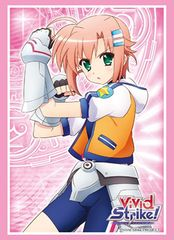 """Sleeve Collection HG """"ViVid Strike! (Miura Rinaldi)"""" Vol.1167 by Bushiroad"""