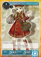 VIN001-036 - Marco Polo