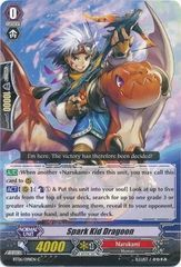 BT06/098EN (C) Spark Kid Dragoon