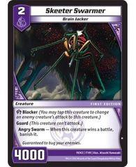 1TVR-19/43 (C) Skeeter Swarmer