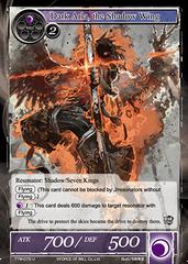 TTW-079 U - Dark Arla, the Shadow Wing