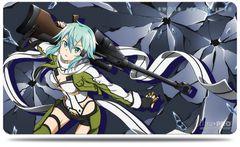 "Play Mat ""Sword Art Online II (Sinon)"" by Ultra PRO"