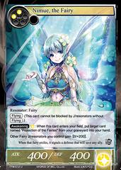 TTW-012 U - Nimue, the Fairy