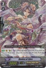 BT01/017EN (RR) Maiden of Libra