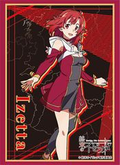 """Sleeve Collection HG """"Izetta: The Last Witch (Izetta)"""" Vol.1189 by Bushiroad"""