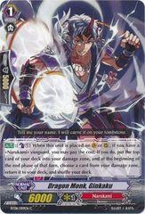 BT08/099EN (C) Dragon Monk, Ginkaku