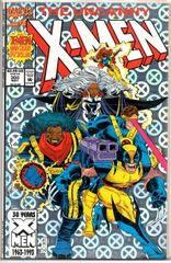 The Uncanny X-Men #300 (1993) by Marvel Comics