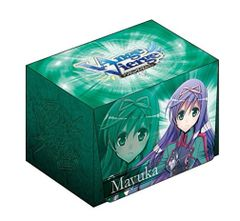 "Ange Vierge Deck Case Collection Vol.2 ""Mayuka"" DC-05 by Kadokawa"