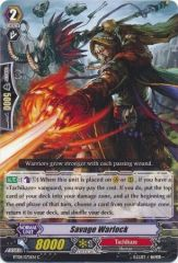 BT08/075EN (C) Savage Warlock
