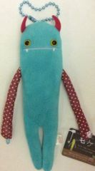"Mokeke Join Hands Hang Monster Doll ""Goni"" TB by Shinada"
