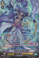 G-BT04/S05EN (SP) Mythic Beast, Fenrir