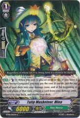 BT08/065EN (C) Tulip Musketeer, Mina
