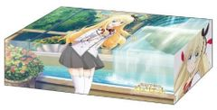 "Storage Box Collection ""Boarding School Juliet (Juliet Persia)"" Vol.287 by Bushiroad"