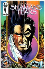 Shaman's Tears #8 (1995) by Image Comics