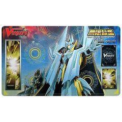 "Cardfight Vanguard Rubber Mat ""Infinite Rebirth (Monarch Sanctuary Alfred)"" by Bushiroad"